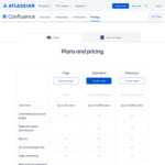 Confluence: Collaboration Tool Free for up-to 10 Users $0 Forever @ Atlassian
