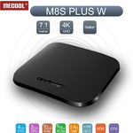 Mecool M8S Plus W Android 7.1 TV Box 2GB RAM 16GB ($20.97 USD) AU $31.26 Shipped @ MeCool Official Store AliExpress