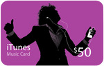 20% off iTunes Cards at Woolworths (& Further 5% off at Officeworks with Pricematch Guarantee)