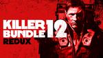 [PC] Steam - Killer Bundle 12 Redux (4 games incl. The Surge+Sherlock Holmes: Devil's Daughter) - $5.85 AUD - Fanatical