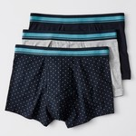 Maxx 3 Pack Supima Premium Men's Trunks $12 + Delivery (Free C&C for orders over $20) @ Target (online & in-store)