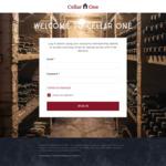 Easter Sale - E.g. St Hallett Blackwell Shiraz $27 / bottle @ Cellar One [Membership Required]