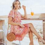 40% off Jaase, Iris Maxi & Pink Diamond Dresses and Summer Designs @ Three Bears Clothing