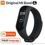 Xiaomi Mi Band 4 (Chinese Version) US $20.13 (~AU $31.69) Shipped @ DHgate