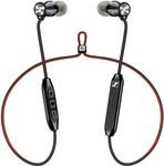 Sennheiser Momentum Free in Ear Headphones $139 (RRP $329) @ David Jones