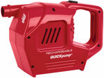 Coleman Rechargeable Quickpump Air Pump $30 (Click and Collect Only) @ BCF