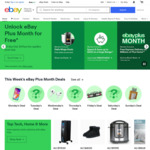 $5 off for Those Who've Had Their eBay Orders Cancelled (Min Spend $10) @ eBay.com.au