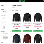 40% off Geek Zip Hoodies @ Zavvi