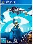 [PS4, XB1] Risk of Rain 1 + 2 - $15 @ EB Games