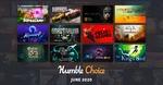 [PC] Steam - Humble Choice 12 Months Premium Subscription A$12.99/Month for 12 Months (Was A$29.99) @ Humble Bundle