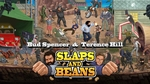 [Switch] Bud Spencer&Terence Hill: Slaps and Beans $13.75 (was $30)/Ascendance $1.99 (was $9.99) - Nintendo eShop