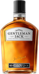 Gentleman Jack Tennessee Whiskey 1L $71.95 @ Dan Murphy's