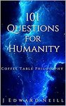 """[eBook] Free: """"101 Questions for Humanity: Coffee Table Philosophy"""" $0 @ Amazon AU, US"""