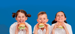 [WA, NT, SA, QLD] Free Mini Cheese & Bacon Roll for Kids @ Bakers Delight