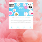 Win the Ultimate Skincare & Beauty Bundle from Steribox