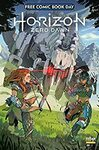 Free - Horizon Zero Dawn - Free Comic Book Day Issue @ Amazon/Comixology