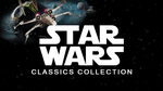 [PC] Star Wars Bundle (8 Retro Games) - A$11.24 - Fanatical