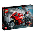 LEGO Technic Ducati Panigale V4 R 42107 $71 Delivered @ Target