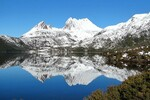 """[TAS] Powered Caravan Sites $35 (Was ~$55), Cabins $99, """"Stay 3 Nights Pay for 2"""" @ Cradle Mountain Holiday & Caravan Park"""