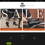 Bared Footwear Sale - up to 50% off