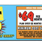 Bonus $500 JB Hi-Fi Voucher + $10 Monthly Credit + 20GB Bonus Data with Telstra $69/Month 12 Month Plan @ JB Hi-Fi