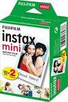 Instax 16386016 Film Mini 20pk for Instax Mini Cameras & SHARE SP-2 Printer $18.94 + Delivery ($0 with Prime/ $39+) @ HT Amazon