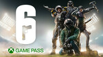 [XB1, SUBS] Tom Clancy's Rainbow Six Siege Deluxe Edition Added to Xbox Game Pass @ Microsoft