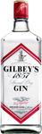 Gilbey's Gin 700ml, $28.65 C&C @ Dan Murphy's
