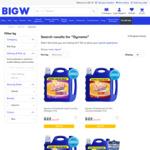 Dynamo Professional Laundry Liquid 5.4L $22 (Save $11) @ BigW