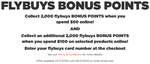 Bonus flybuys Points: 2000 with $50+ Online Spend; Extra 2000 with $100+ Selected Items Online Spend @ Liquorland