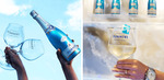 Win Six Bottles of Pommery Blue Sky Champagne from Signature Luxury Travel and Style