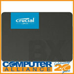"""Crucial BX500 240GB 2.5"""" SATA 6GB/s SSD $39.20 Delivered @ Computer Alliance eBay"""