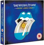 Rolling Stones: Bridges to Buenos Aires DVD+2CD $30.42 / BR+2CD $38.02 + Delivery ($0 with Prime & $49 Spend) @ Amazon US via AU