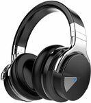 Cowin E7 ANC Bluetooth Headphones with Mic $50.99 Delivered @ COWIN AU via Amazon AU