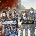 [PS4] Valkyria Chronicles Remastered + Valkyria Chronicles 4 Bundle - $27.98 (was $69.95) - PlayStation Store