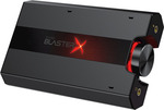 Sound BlasterX G5 $144.95 Delivered @ Creative Australia
