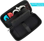 Hestia Goods Switch Carrying Case $16.99 (Was $19.89) + Delivery ($0 with Prime / $39 Spend) @ Tryone.au via Amazon AU