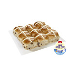 All Coles Hot Cross Buns 2 Packs for $5 @ Coles Online or in Store