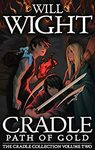 [eBook] Free - Will Wight's Cradle: Path of Gold (Collection 2: Skysworn, Ghostwater, Underlord) @ Amazon US & AU