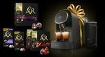 L'OR Barista Premium Latte Machine (LM8018/90) + 50 Pods (20 Single, 30 Double) $176 Delivered @ L'OR Espresso