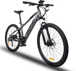 "MONO Electric Bike ""Mountain"" $1599 + Free Shipping @ Move Bikes"