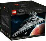 LEGO Star Wars Imperial Star Destroyer 75252 $892.10 Delivered @ Amazon AU