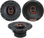 """Cadence 6.5"""" 2-Way Car Speakers $44.95 (+P&H) @ Smooth Sales"""
