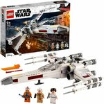 LEGO Star Wars X-Wing Fighter 75301 $60, Tie Fighter 75300 $55 Delivered @ Amazon AU / + Delivery Toys R Us