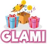Win $100 worth of Any Crypto from Glami