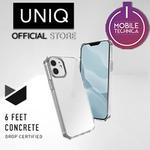 UNIQ Phone Cases iPhone 12 Mini $6 (Including Delivery) @ Mobile Technica (MT) eBay