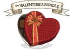 IndieRoyale Valentine's 5 Games for $4~