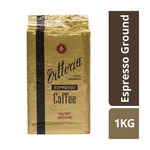 Vittoria Espresso Ground Coffee or Beans 1kg packs for $15 Instore or + Delivery @ Coles