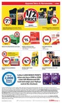 Collect 2000 Flybuys Points (Worth $10) When Buying $100 Coles Gift MasterCard Gift Card ($5 Fee) @ Coles