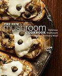 [eBook] Free - New Mushroom Cookbook/Mushroom Recipes/Jamaican/New Amish Cookbook/Easy Banana Cookbook/Carolina - Amazon AU/US